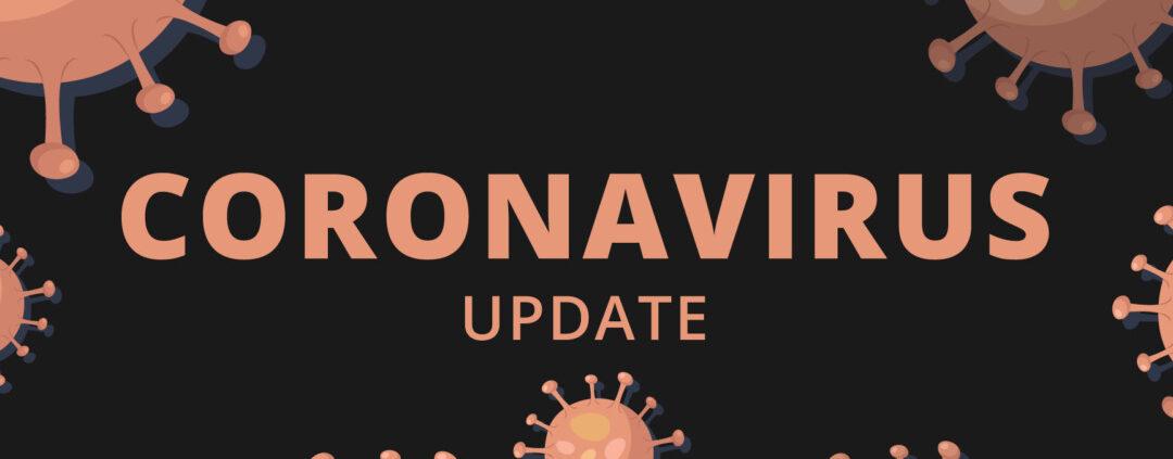 coronavirus, corona update, virus, update, pmc twigt,